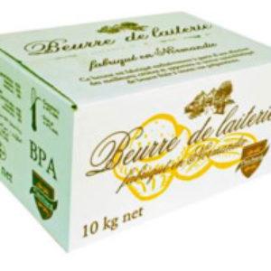 senna burro margarina p&beuroline