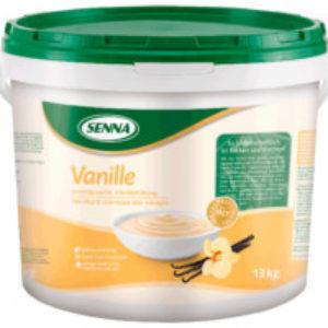 senna vaniglia