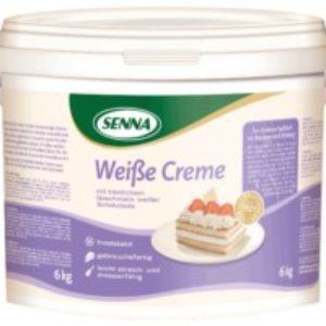 senna crema